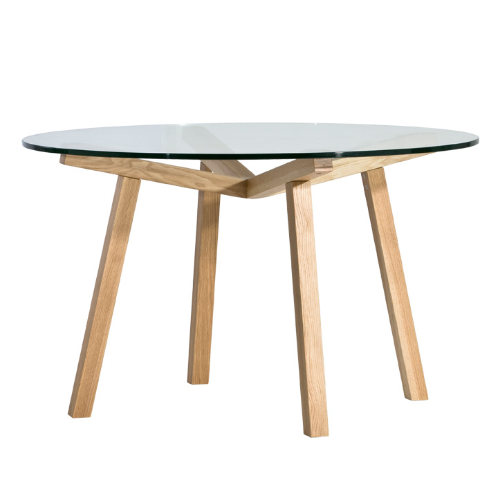 ROUND FORTE TABLE A / ラウンド フォルテ テーブル A