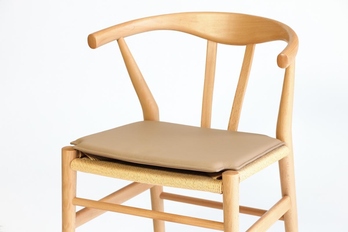 E-comfort リボーンチェア 専用シート | 斜め前