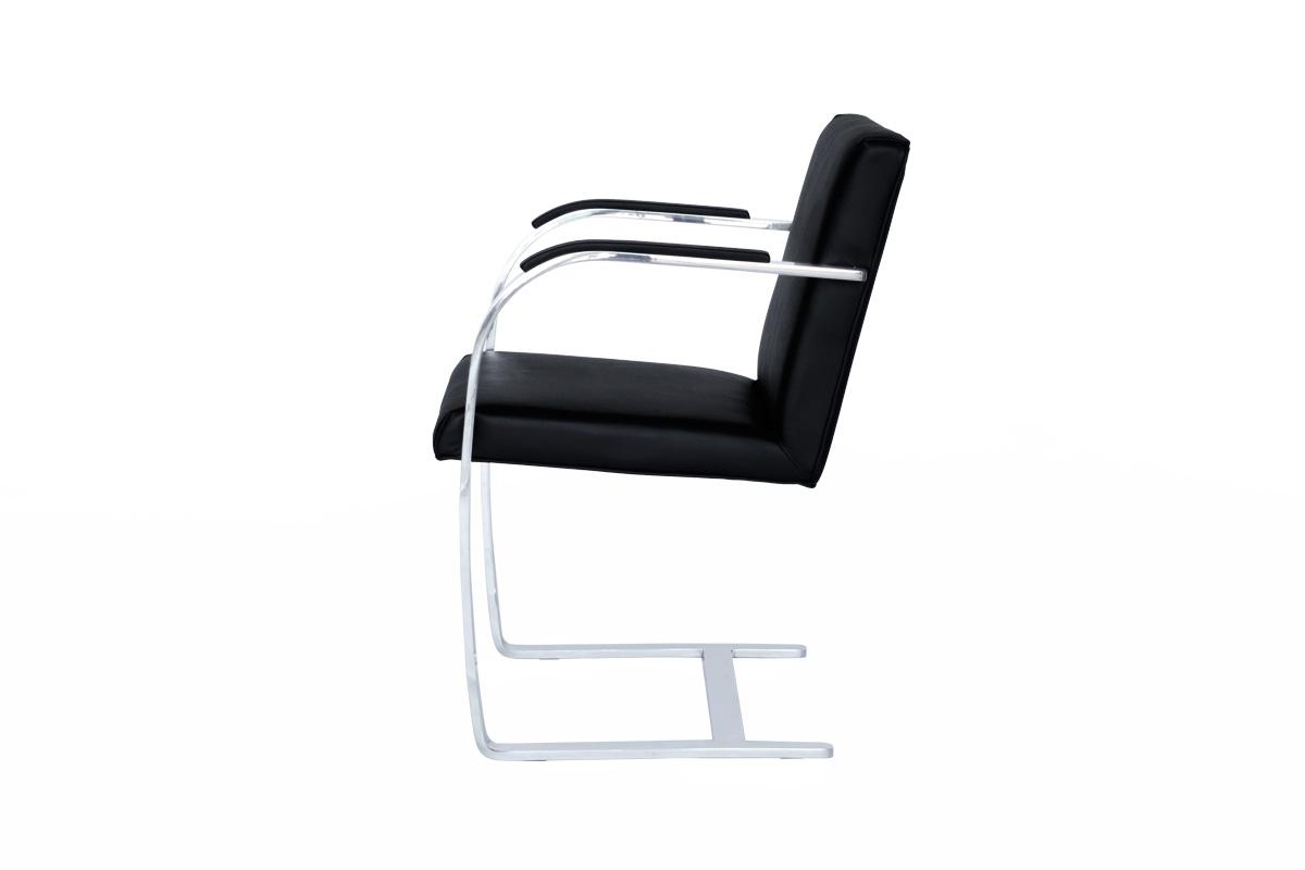 E-comfort ブルーノチェア 0A ブラック |