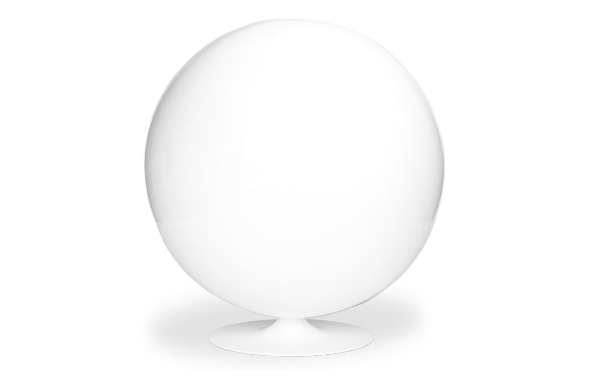 E-comfort ボールチェア | 後ろ