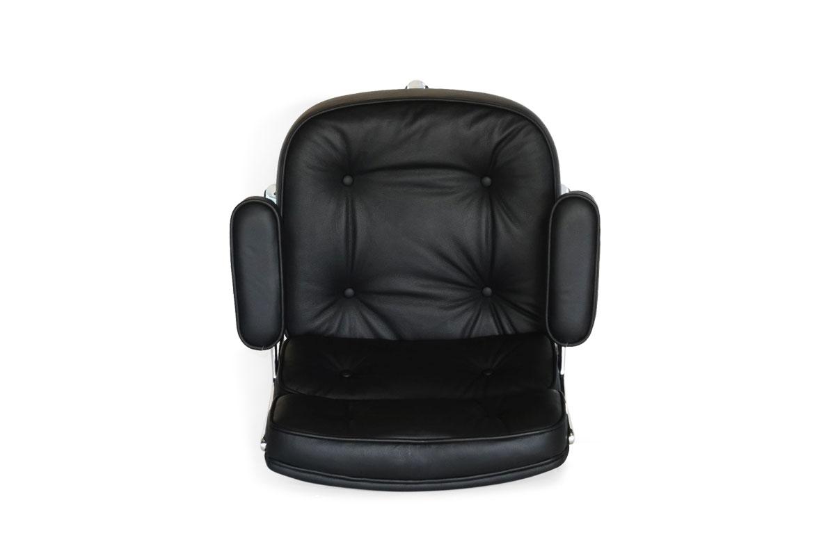 E-comfort エグゼクティブチェア タイムライフチェア  本革 |