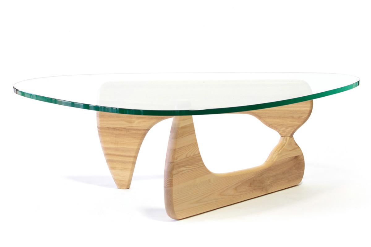 E-comfort ノグチテーブル<br>アッシュ