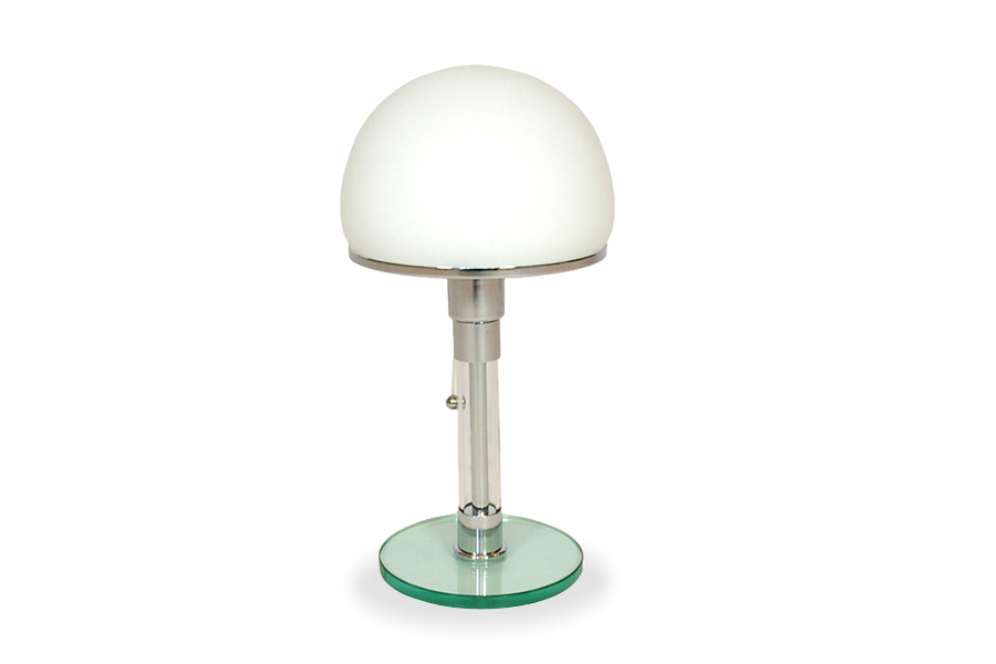 E-comfort WG24 テーブルランプ | 正面