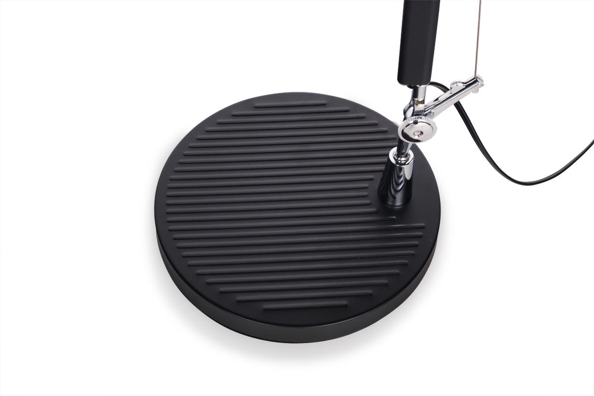 E-comfort トロメオ テーブルランプ ブラック  