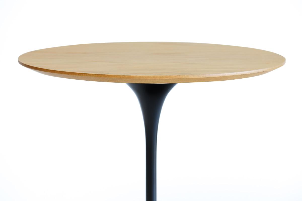 E-comfort チューリップコーヒーテーブル オーク |