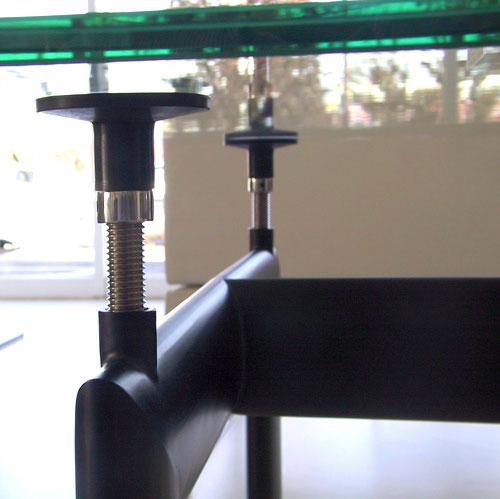E-comfort LC6 ダイニングテーブル 225cm |