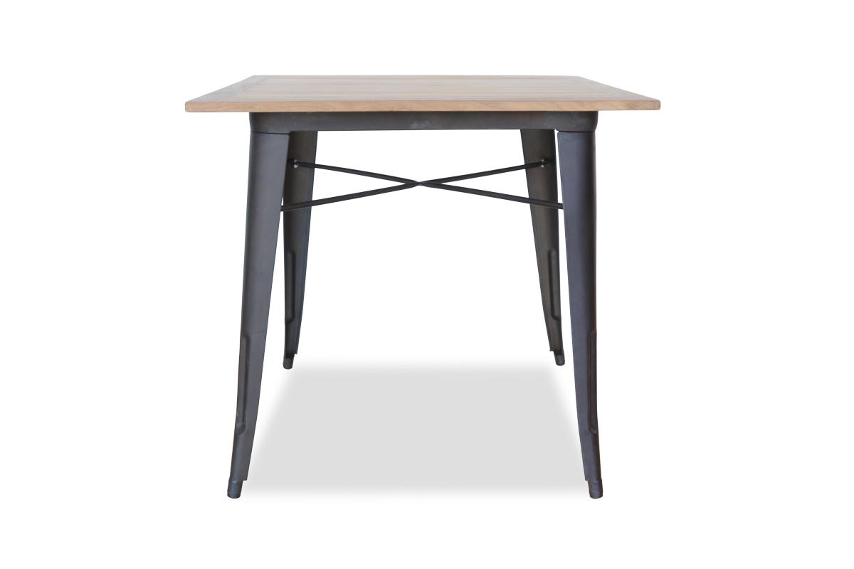 E-comfort マリーンテーブル<br>チーク