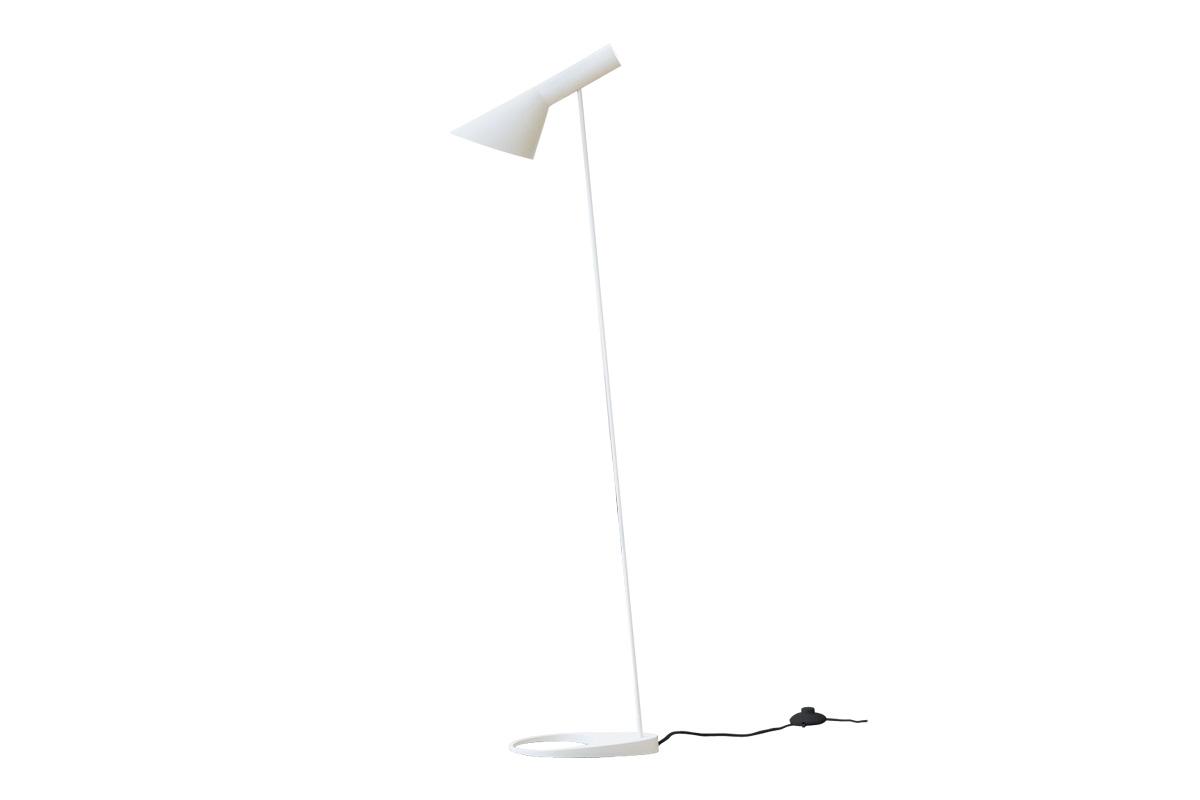E-comfort AJフロアランプ ホワイト