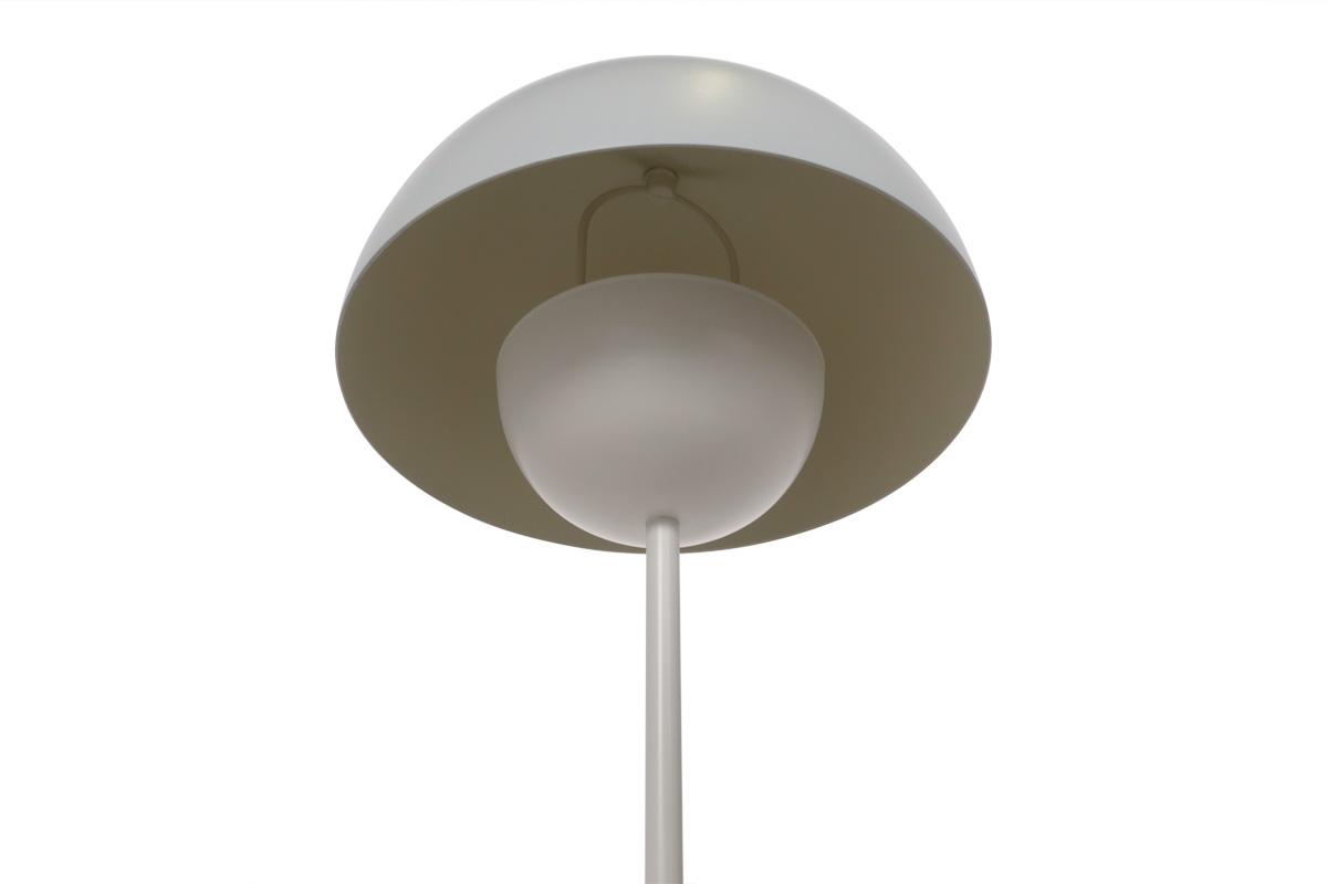 E-comfort フラワーポット テーブルランプ ホワイト |