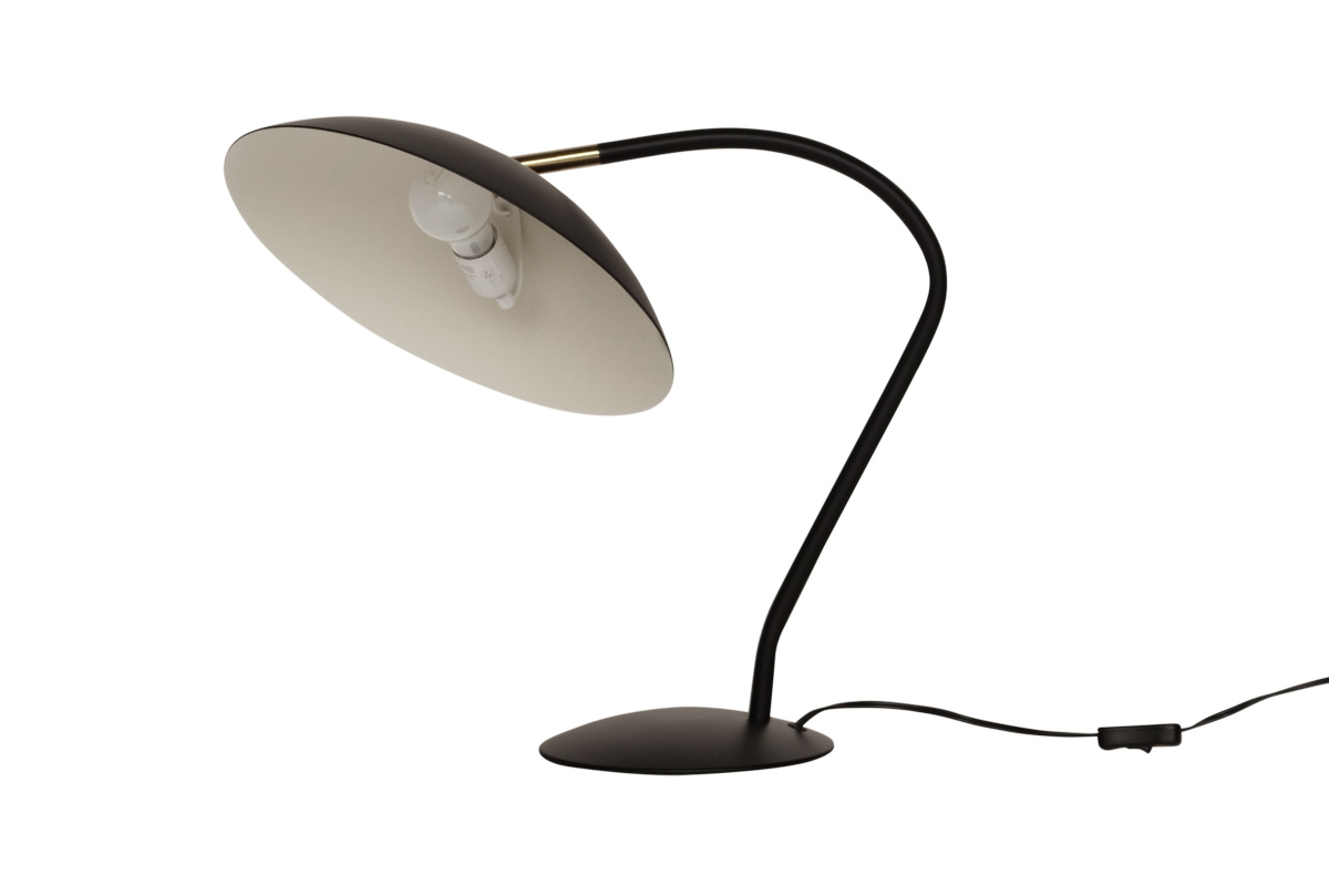 E-comfort RETRO テーブルランプA  