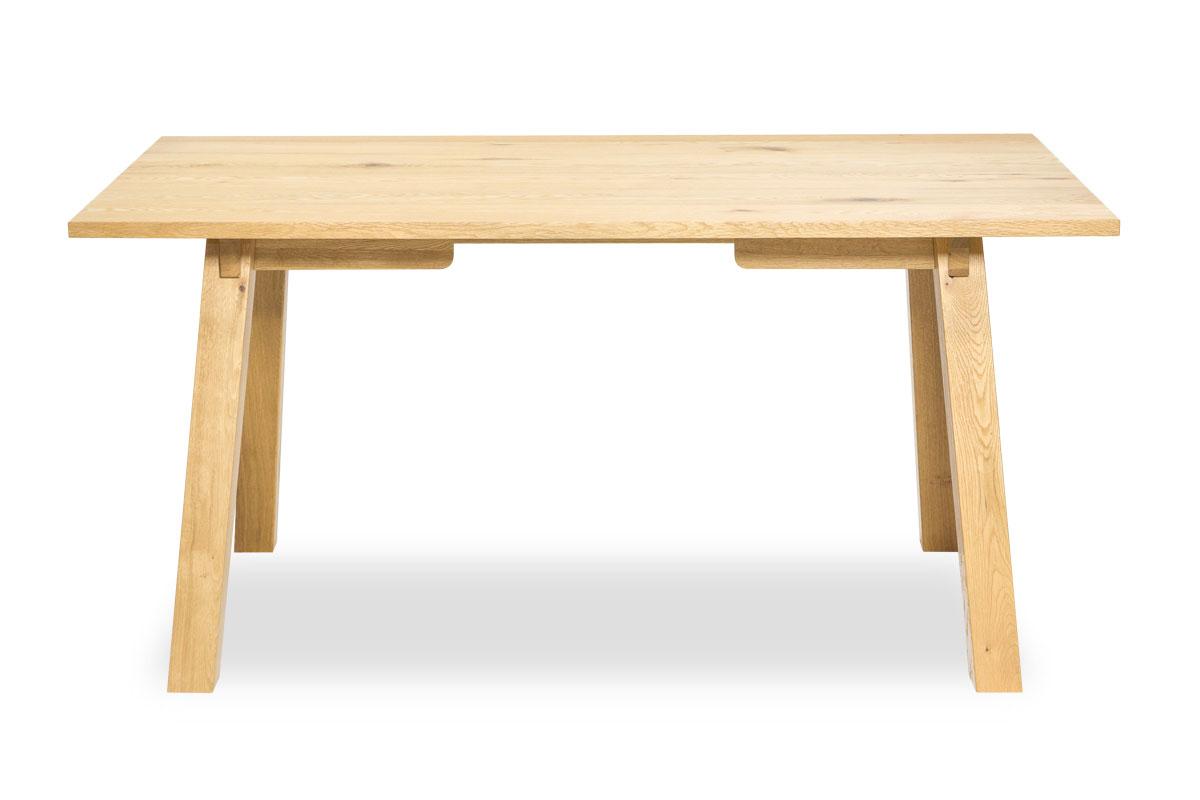E-comfort アヴィニョン テーブル 150cm  | 正面
