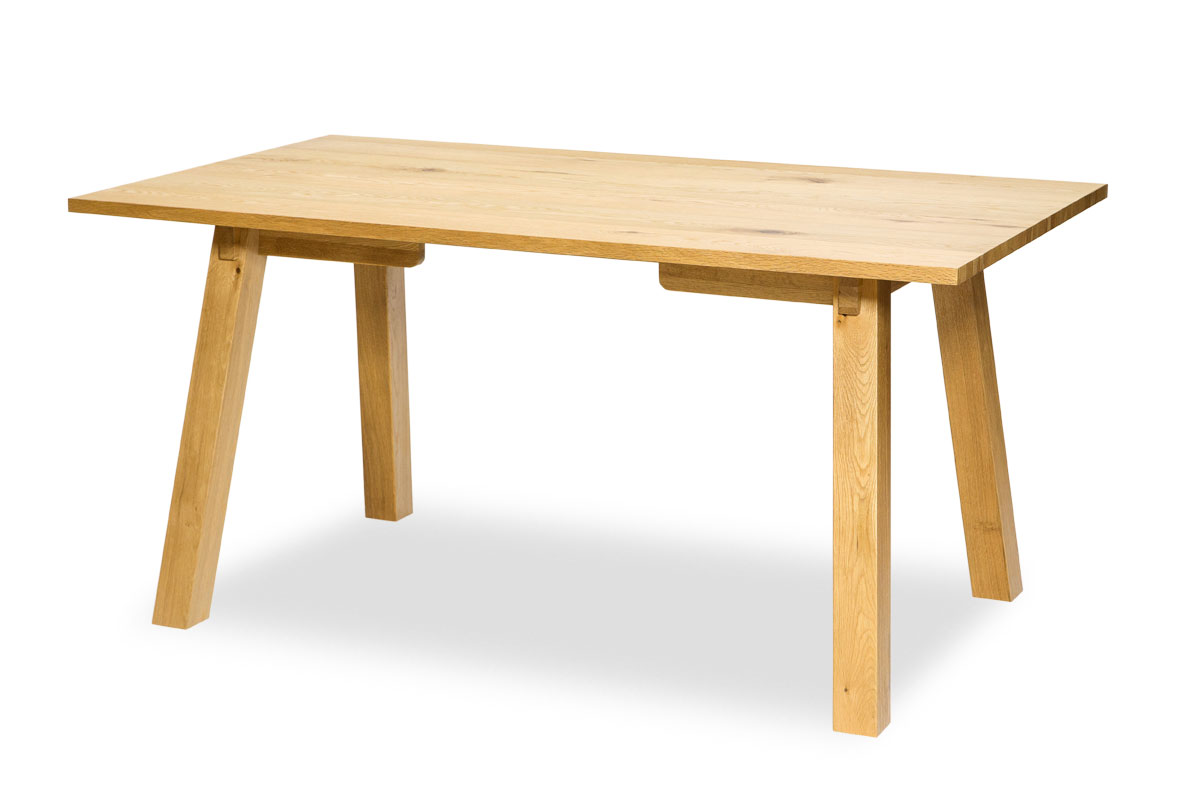 E-comfort アヴィニョン テーブル 180cm  | 斜め前