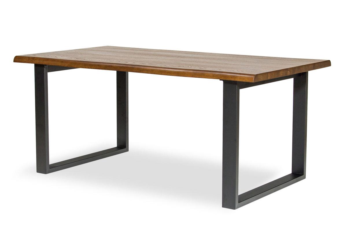 E-comfort ダイニングテーブル[5点セット] ロッテルダムテーブルw180ブラウン +マーズチェアK503 |