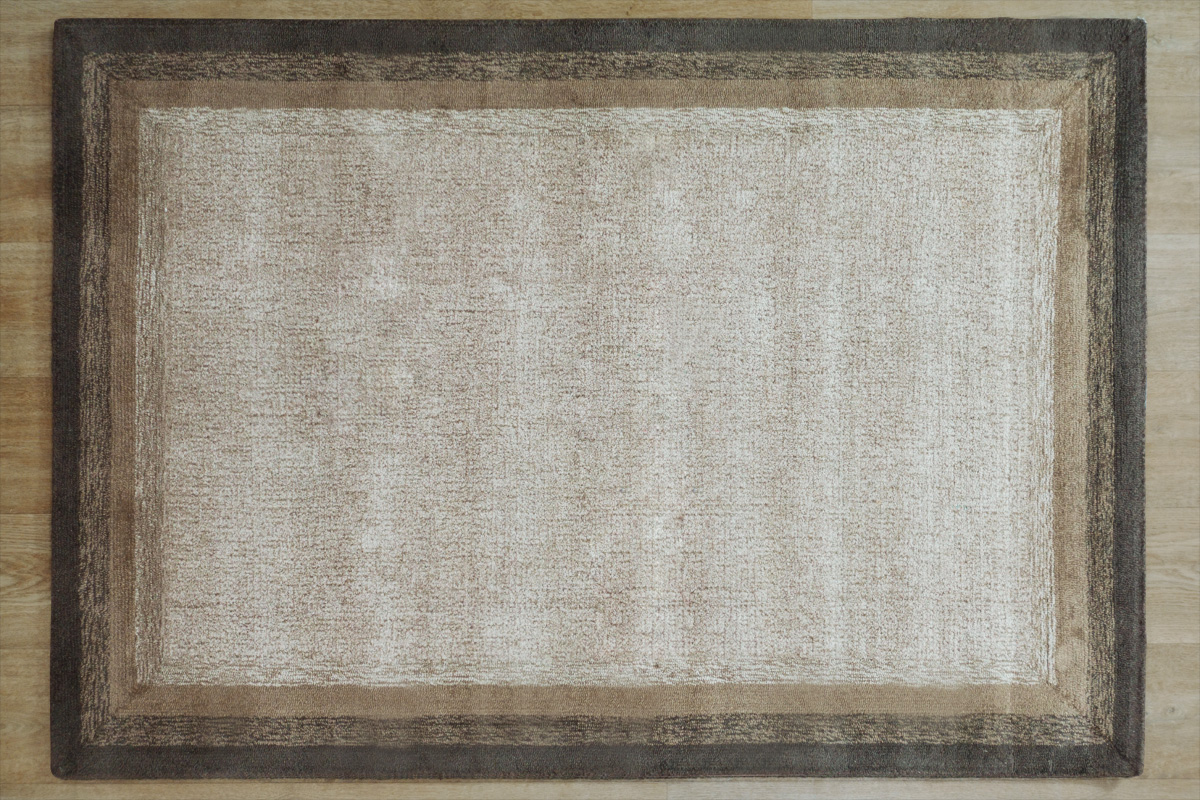 E-comfort BLENDA 230x160cm ブラウン  