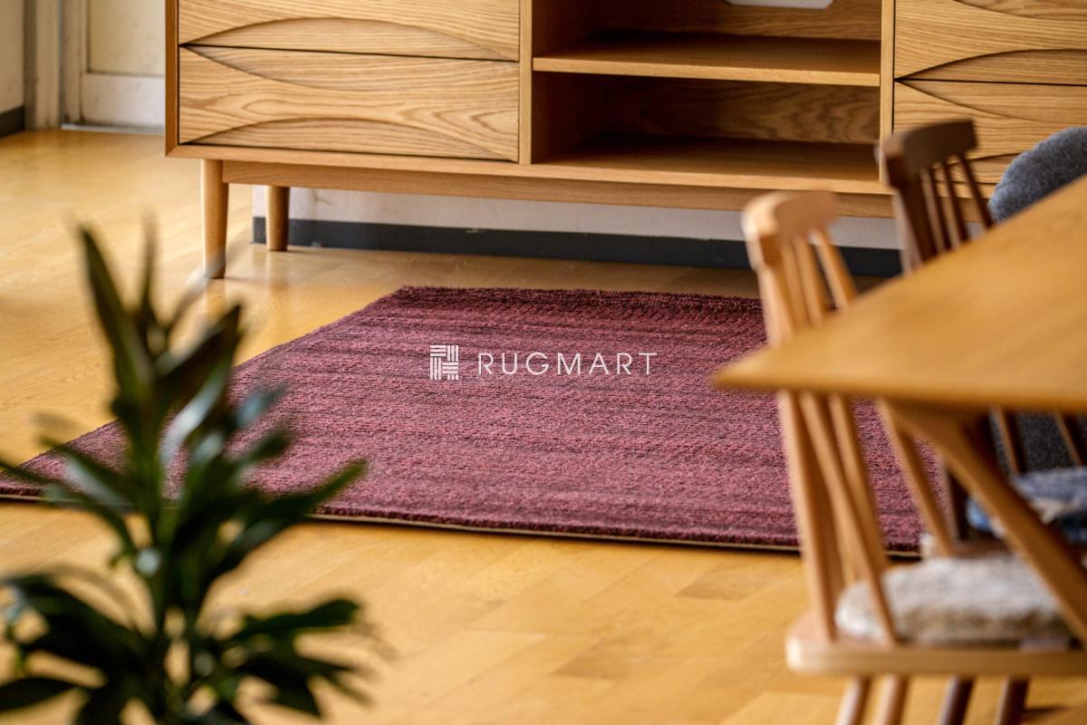 E-comfort DITO 140x200cm プラム |
