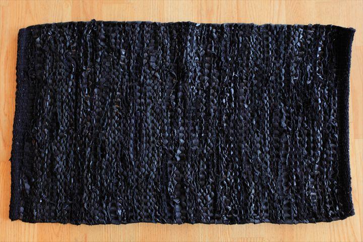 E-comfort レザー ダリー 60x40cm ブラック |