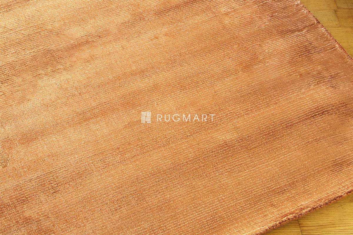 E-comfort ハンドウィーブ ヴィスコース ROMO 160x230cm ラスティック |