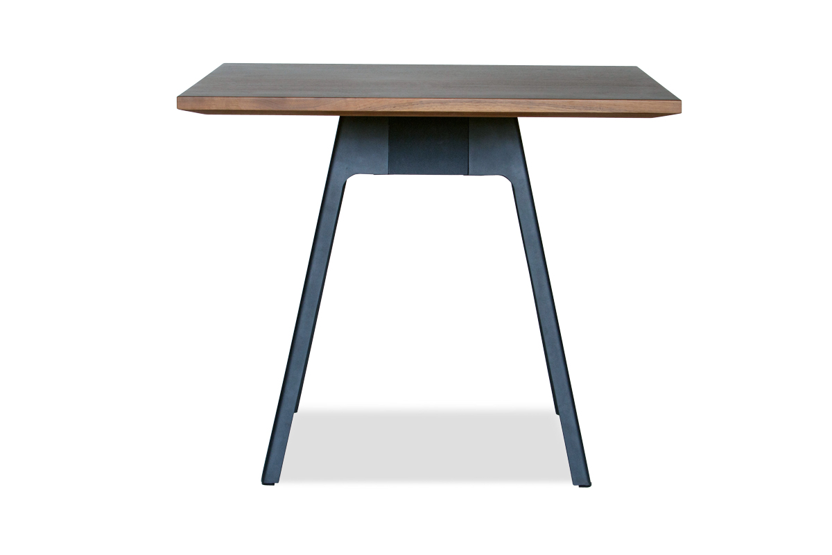 E-comfort ヤードバード テーブル 90<br>ウォールナット