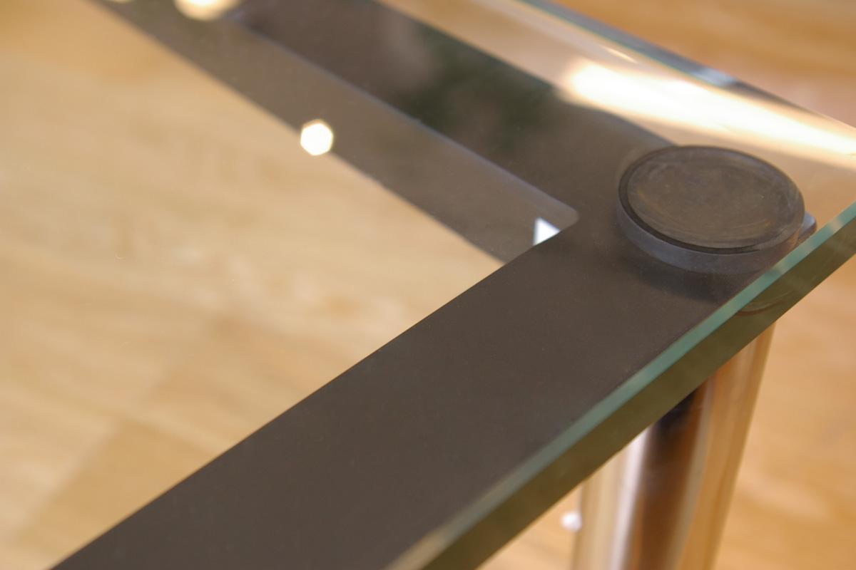 E-comfort LC10 センターテーブル 70cm | アップ