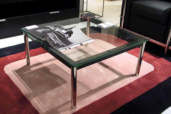 E-comfort LC10 センターテーブル 70cm | 設置例