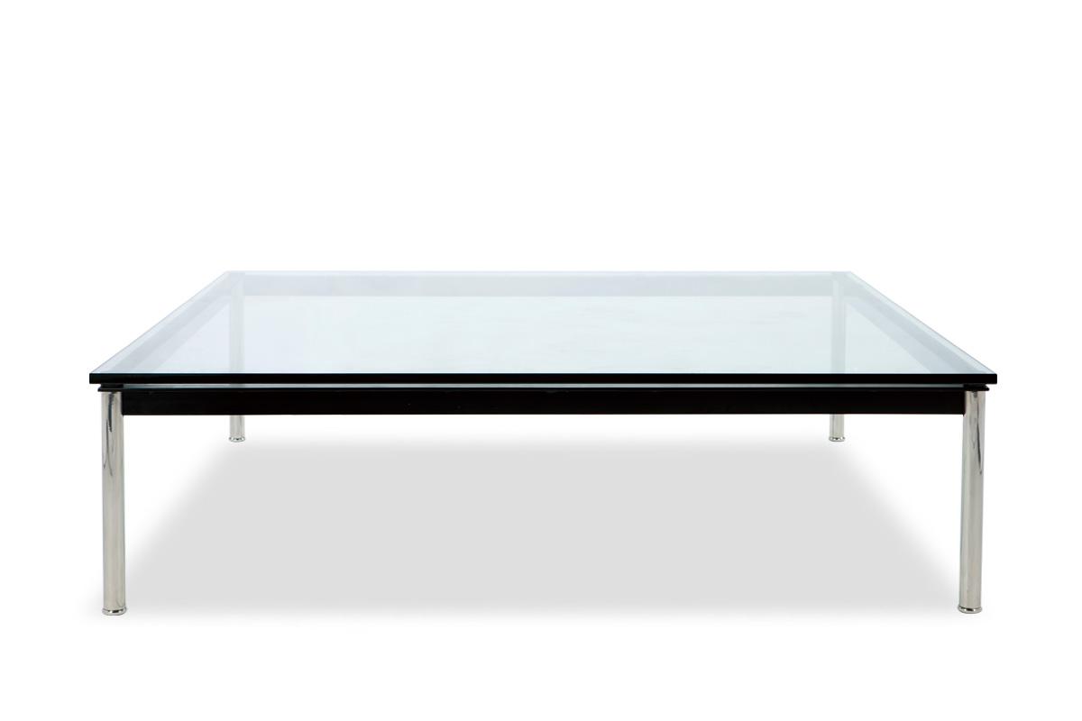 E-comfort LC10 センターテーブル 120cm | 正面