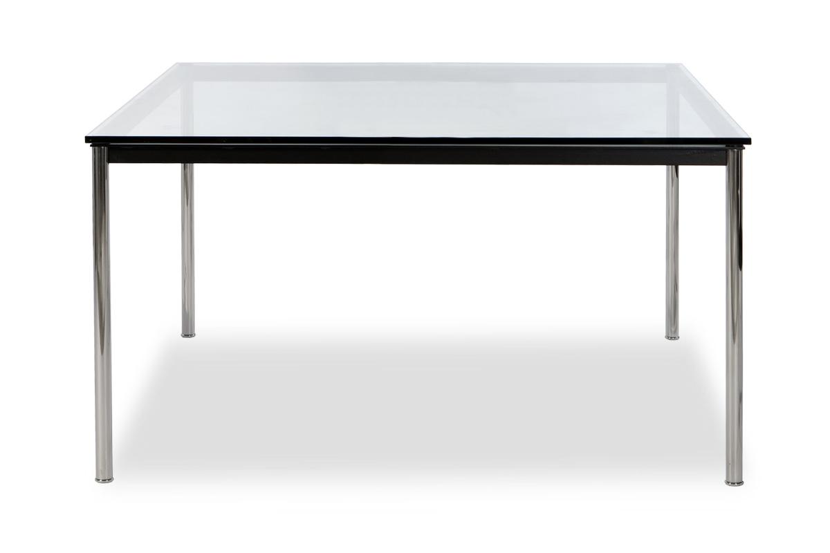 E-comfort LC10 ダイニングテーブル 120cm | 正面