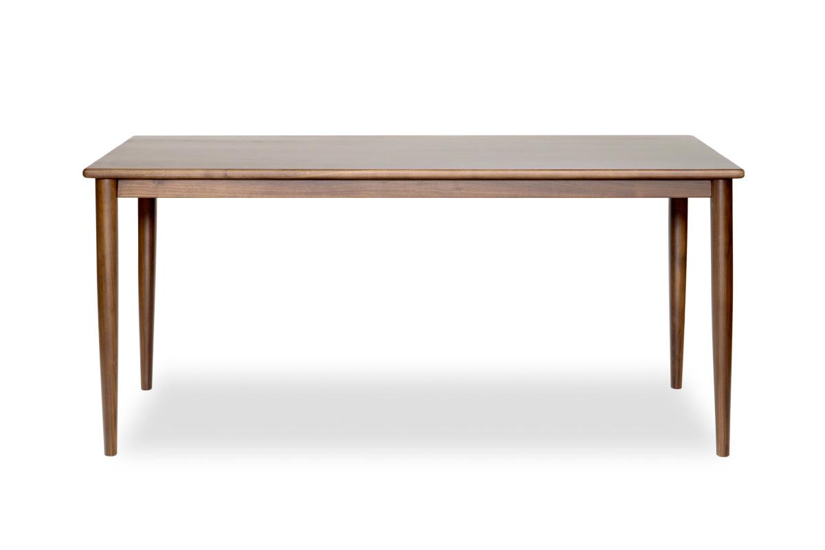 E-comfort ノルドテーブル 160cm<br>ウォールナット