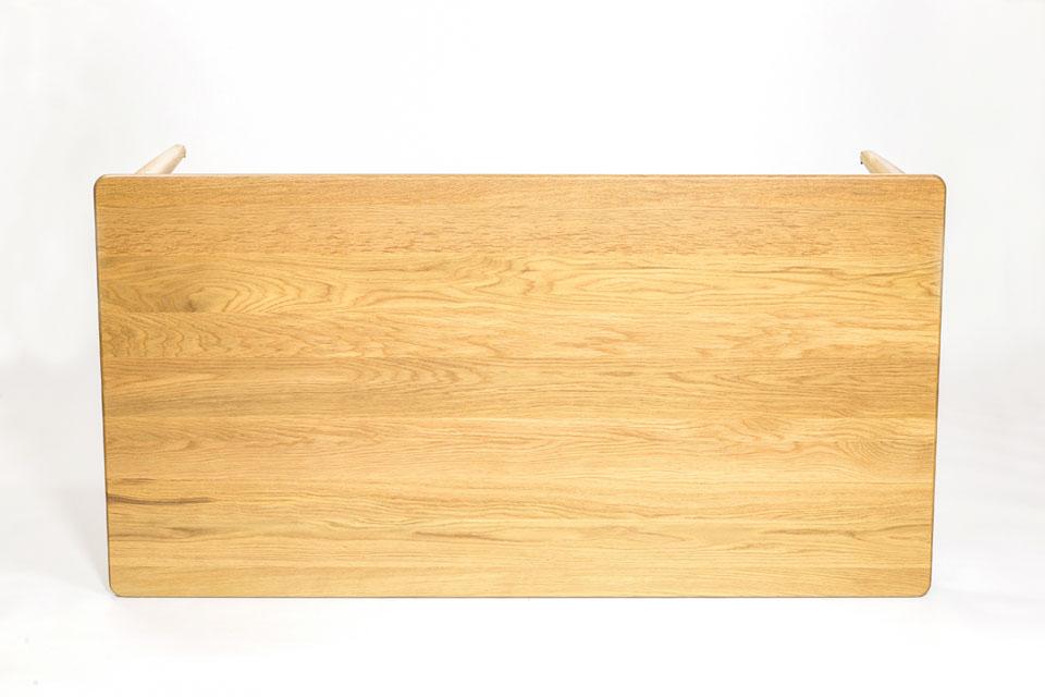E-comfort ノルドテーブル 160cm オーク | 上