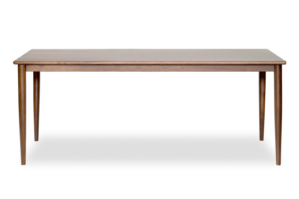 E-comfort ノルドテーブル 180cm<br>ウォールナット