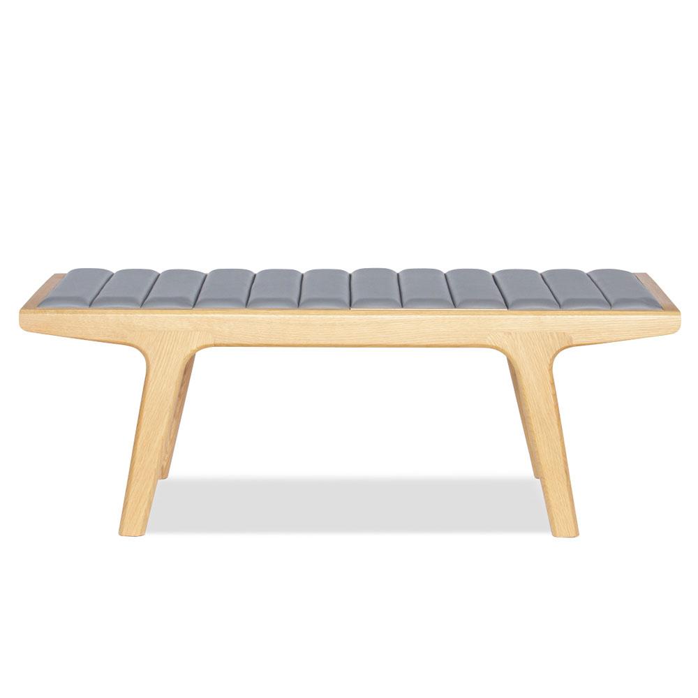 E-comfort リバーソ ベンチテーブル 120<br>オーク