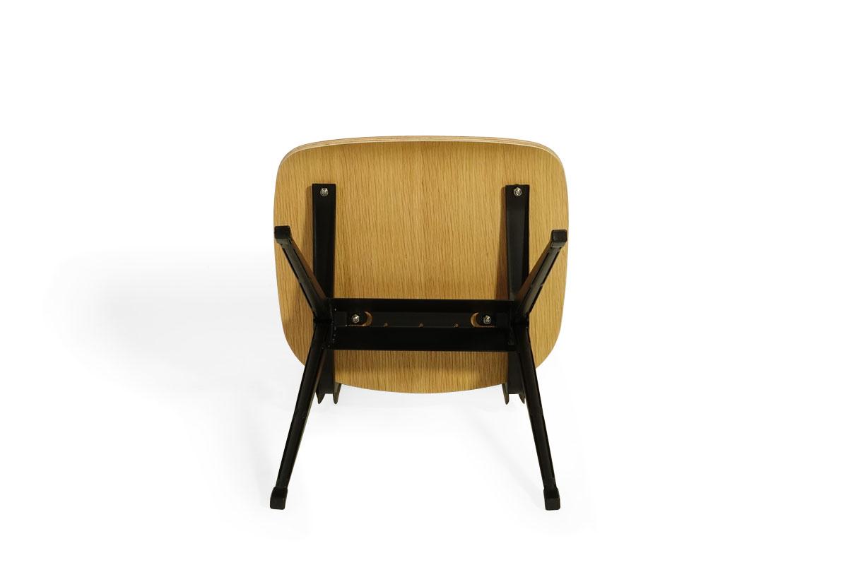 E-comfort リザルトチェア オーク フリソ・クラマー |
