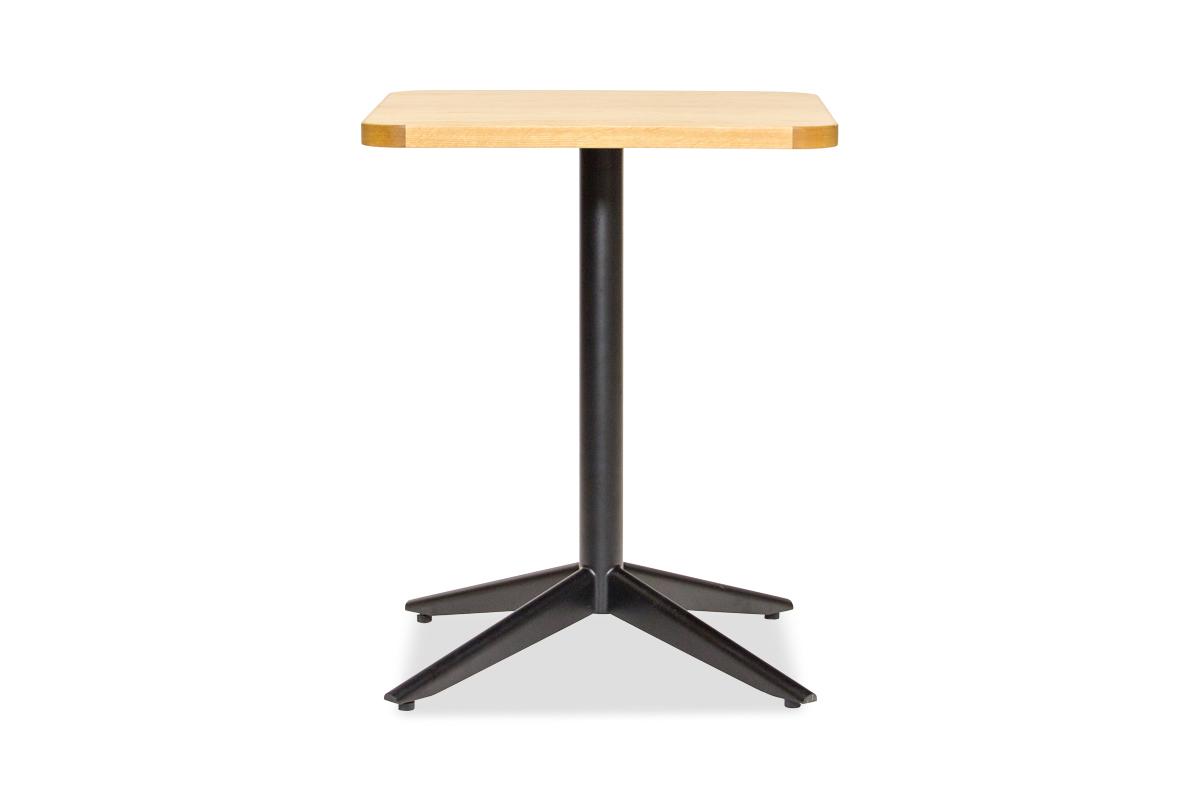 E-comfort ANGEL ペデスタル テーブル オーク